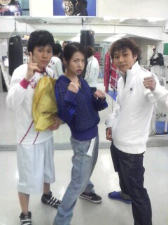 0d854689cef4 多田悦子 VS 福井舞: ふくい舞オフィシャルブログ -いまいくふくいまい-